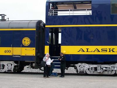 gold Star Train 1