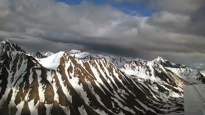 Alaska Denali Flight 640