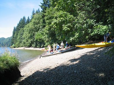 Columbia River Kayak B 289