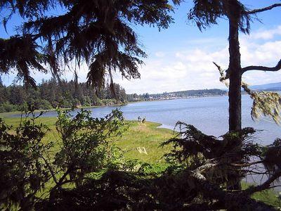Columbia River Kayak B 315