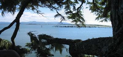 Columbia River Kayak B 314