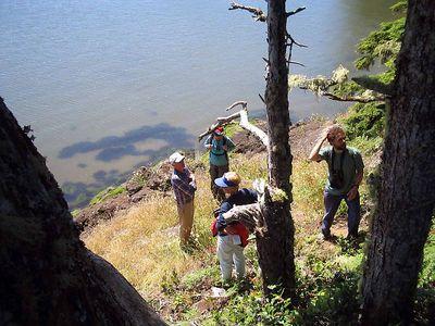 Columbia River Kayak B 316
