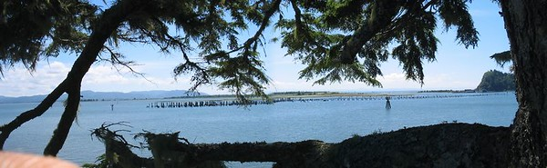 Columbia River Kayak B 313