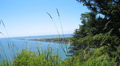 Columbia River Kayak B 325