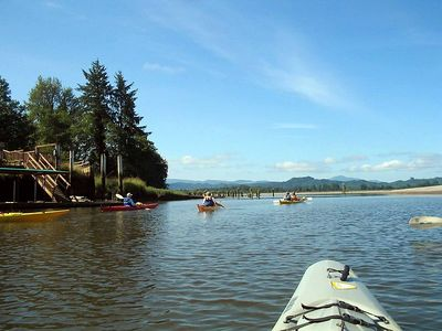 Columbia River Kayak B 248
