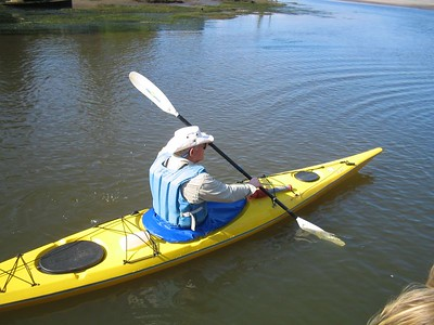 Columbia River Kayak B 241