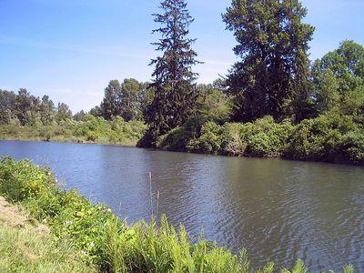 Columbia River Kayak B 228