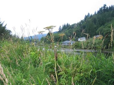 Columbia River Kayak B 217