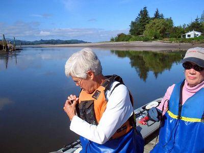 Columbia River Kayak B 232