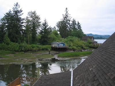 Columbia River Kayak B 127