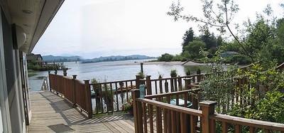 Columbia River Kayak B 113