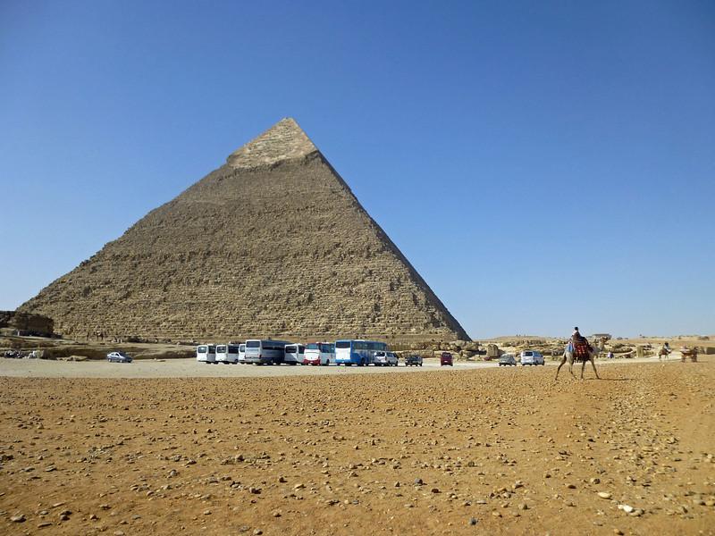 06 Giza Pyramids & Sphinx 071