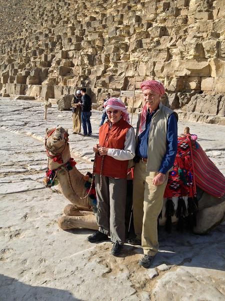 06 Giza Pyramids & Sphinx 047