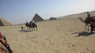06 Giza Pyramids & Sphinx 065