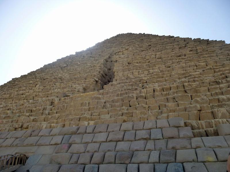 06 Giza Pyramids & Sphinx 070