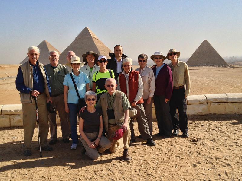 06 Giza Pyramids & Sphinx 052