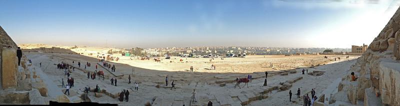 06 Giza Pyramids & Sphinx 039