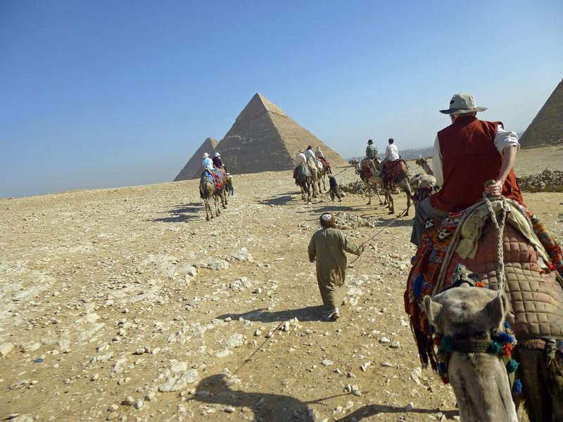 06 Giza Pyramids & Sphinx 066