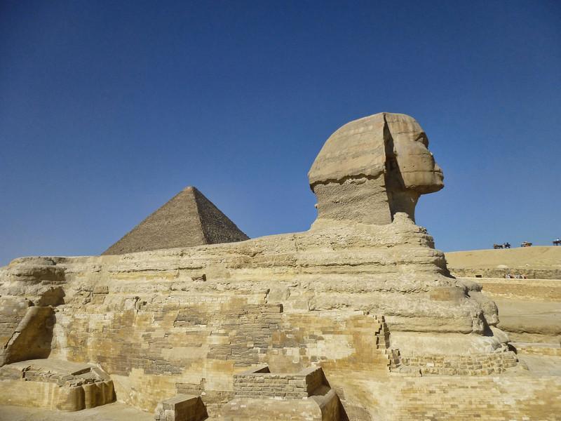 06 Giza Pyramids & Sphinx 086