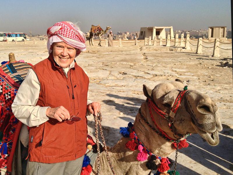 06 Giza Pyramids & Sphinx 051