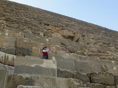 06 Giza Pyramids & Sphinx 036