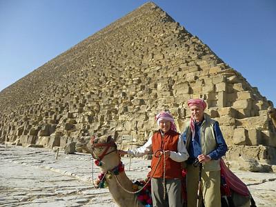 06 Giza Pyramids & Sphinx 046