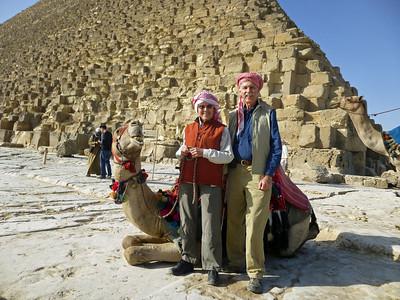 06 Giza Pyramids & Sphinx 045