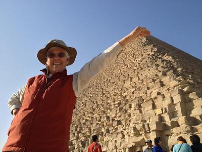06 Giza Pyramids & Sphinx 043