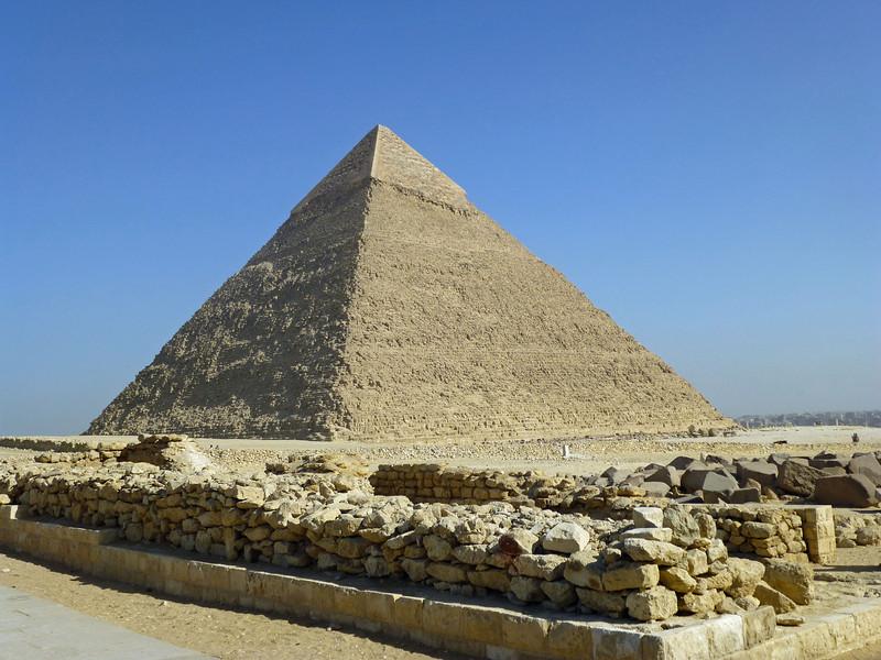 06 Giza Pyramids & Sphinx 069
