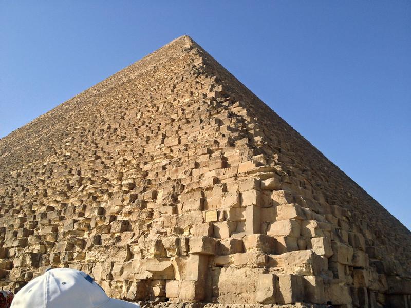 06 Giza Pyramids & Sphinx 042