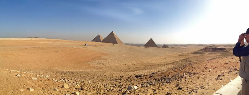 06 Giza Pyramids & Sphinx 054