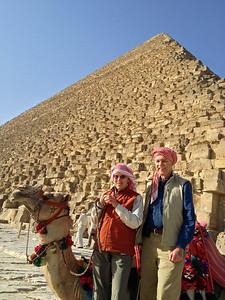 06 Giza Pyramids & Sphinx 048
