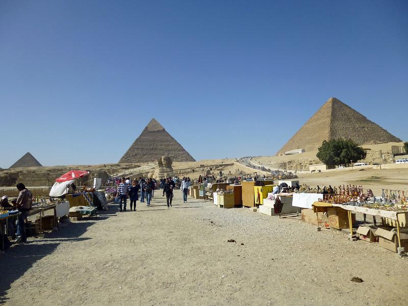06 Giza Pyramids & Sphinx 079
