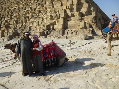 06 Giza Pyramids & Sphinx 044