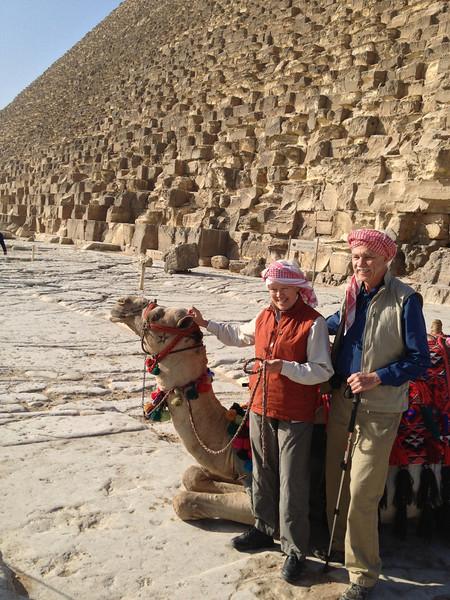 06 Giza Pyramids & Sphinx 049