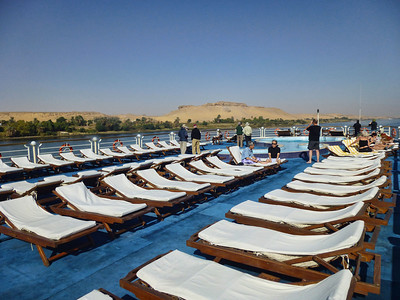 11 Nile River Cruise 160