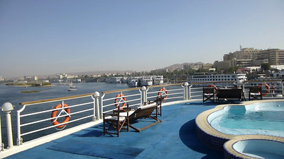 11 Nile River Cruise 156