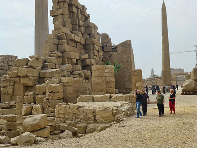 15 Karnak 247