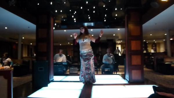 18 Belly Dancer 284