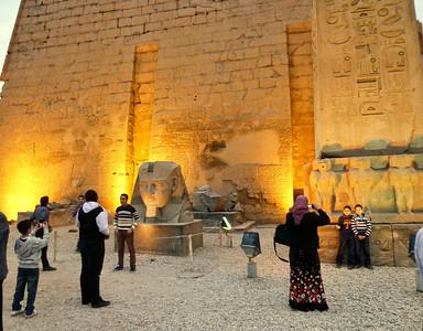17 Luxor at Night 265