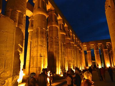 17 Luxor at Night 277