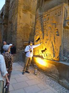 17 Luxor at Night 266