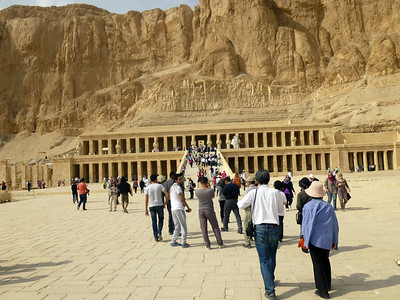 20 Temple of Hatshepsut 319