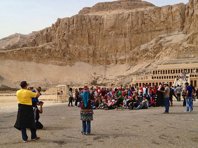 20 Temple of Hatshepsut 323