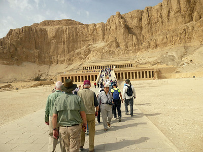 20 Temple of Hatshepsut 318