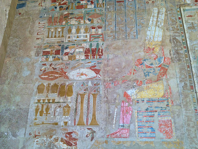 20 Temple of Hatshepsut 320