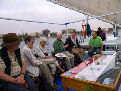 27 Felucca Sailing 375