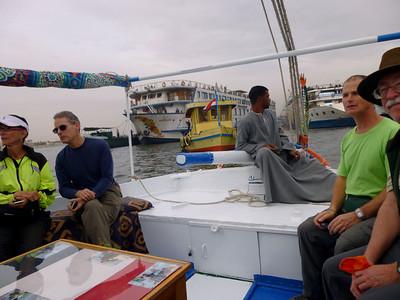 27 Felucca Sailing 372
