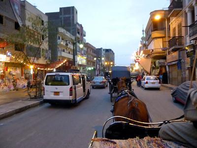 28 Evening in Luxor 382