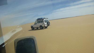 10 Desert Sands127